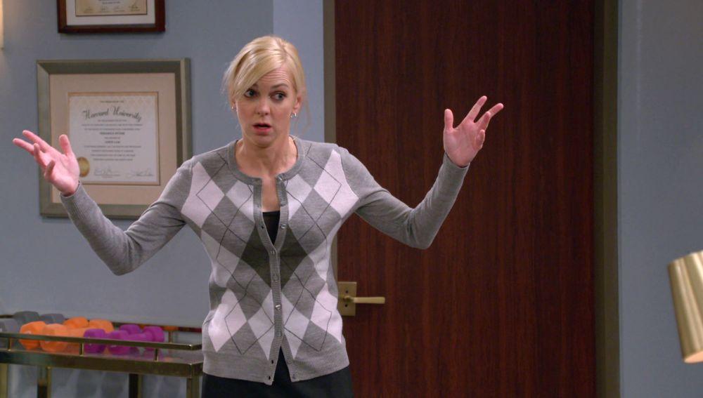 Christy decide plantarle cara a su jefa