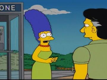 Las preguntas de Marge
