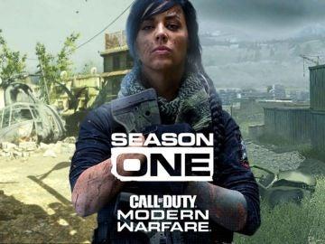 Temporada 1 Call of Duty