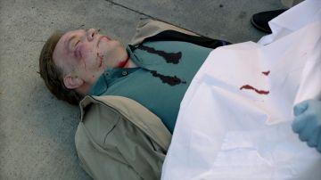 Un amigo de Hondo es asesinado por revelarle información