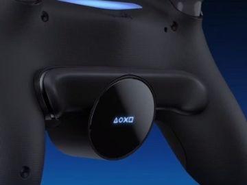 Accesorio mando PS4