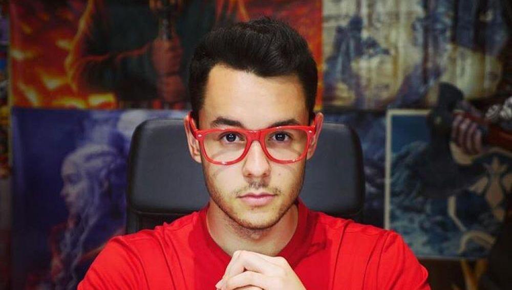 TheGrefg, youtuber e influencer