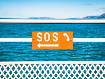 Señal de S.O.S
