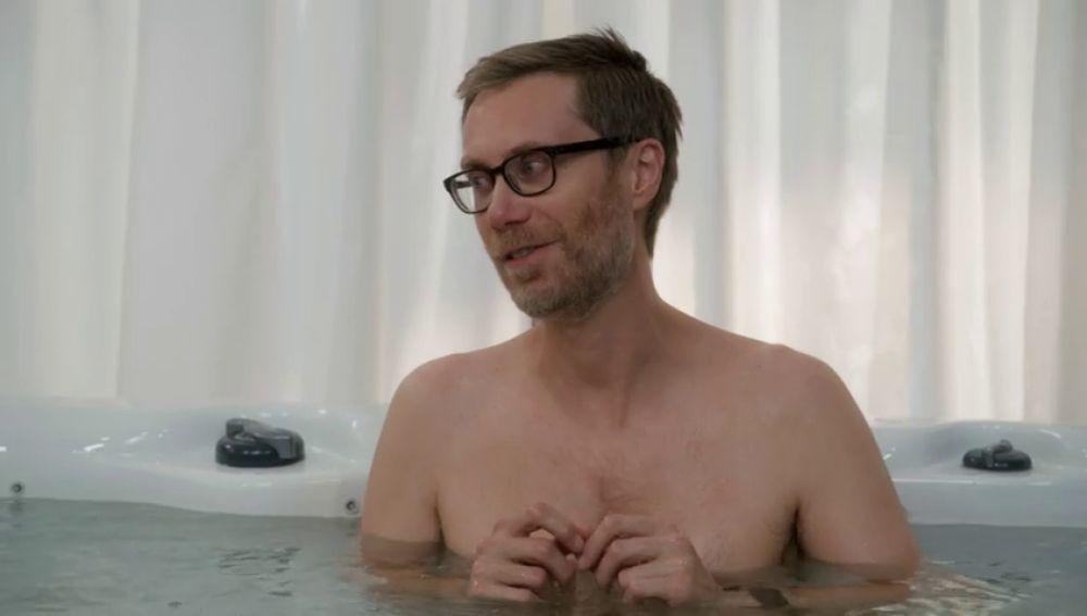 El mayordomo de la quinta temporada de 'Modern Family' vuelve a liarla