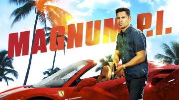 Magnum PI (Temporada)