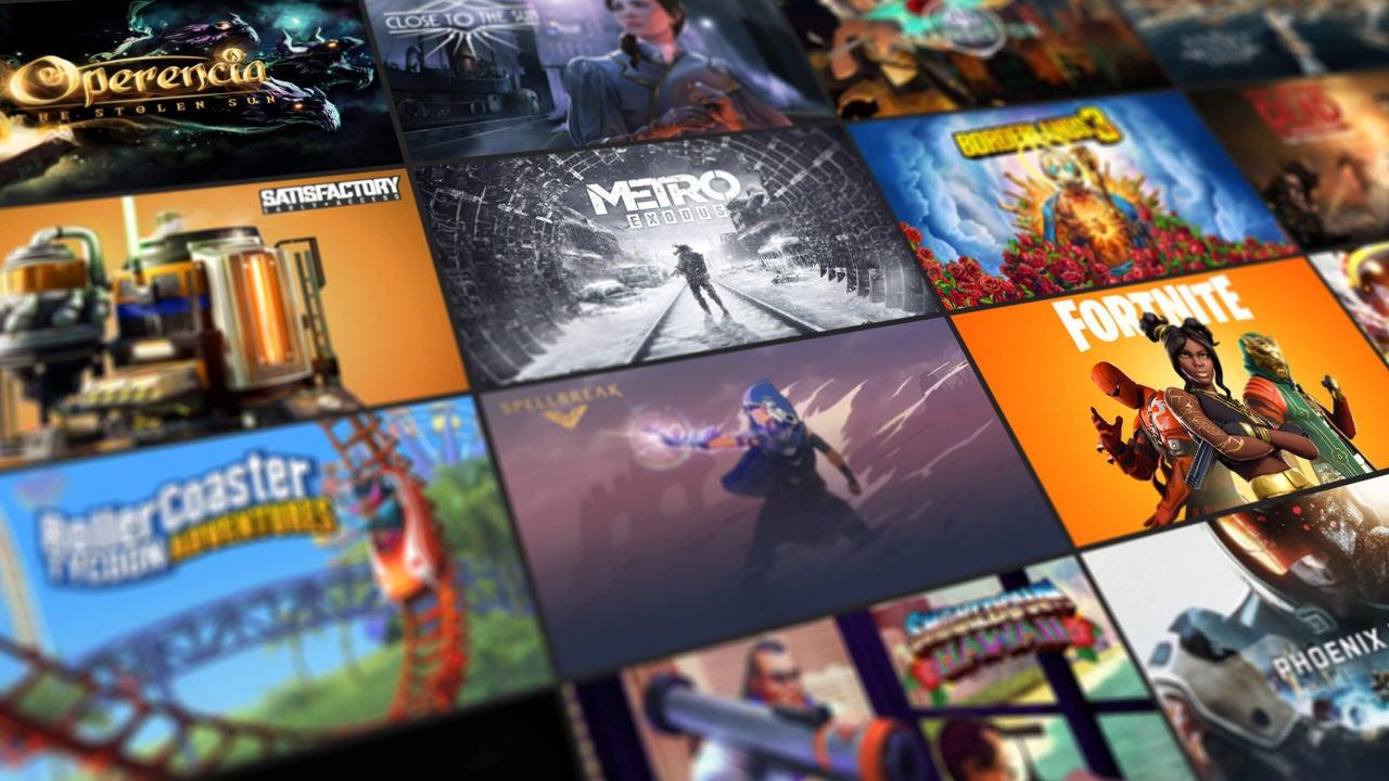 Epic Games Store: World War Z disponible entre los títulos gratuitos de esta semana - VÍDEO