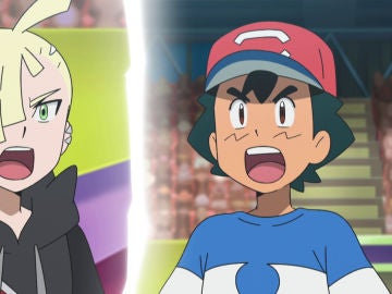 Pokémon - Temporada 22 - Capítulo 47: Ya tenemos campeón