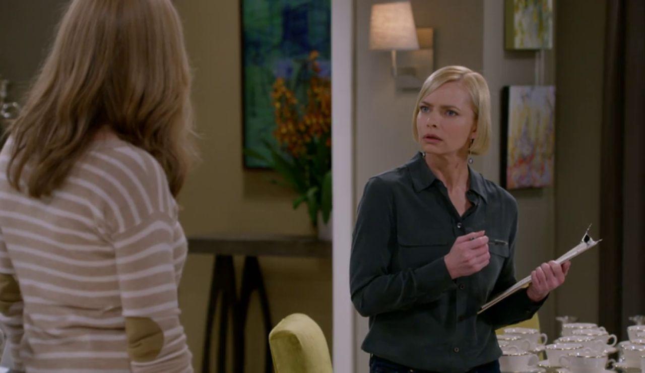 Jill descubre que Bonnie le ha robado