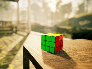Rubik's Cube VR