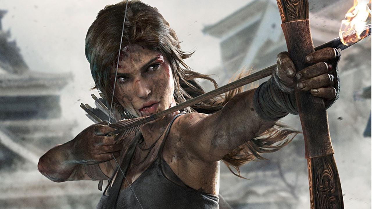 Lara Croft podría llegar a Fortnite en forma de skin muy pronto - VÍDEO