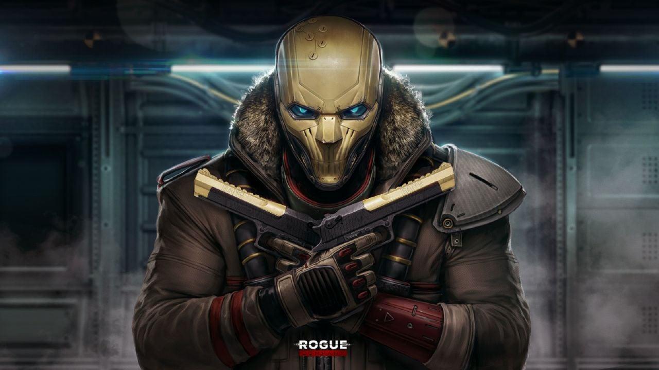 Rogue Company - VÍDEO