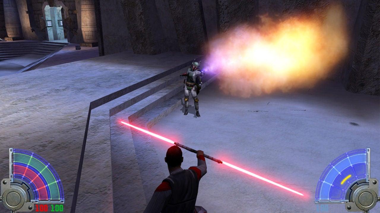 Star Wars Jedi Knight llega a consolas por sorpresa - VÍDEO