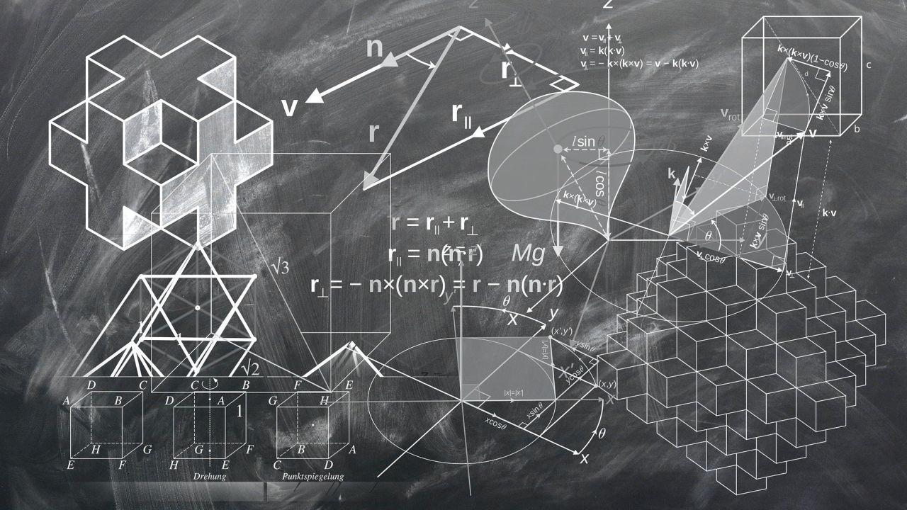 Un profesor usa Half-Life para dar una clase de matemáticas durante la cuarentena - VÍDEO