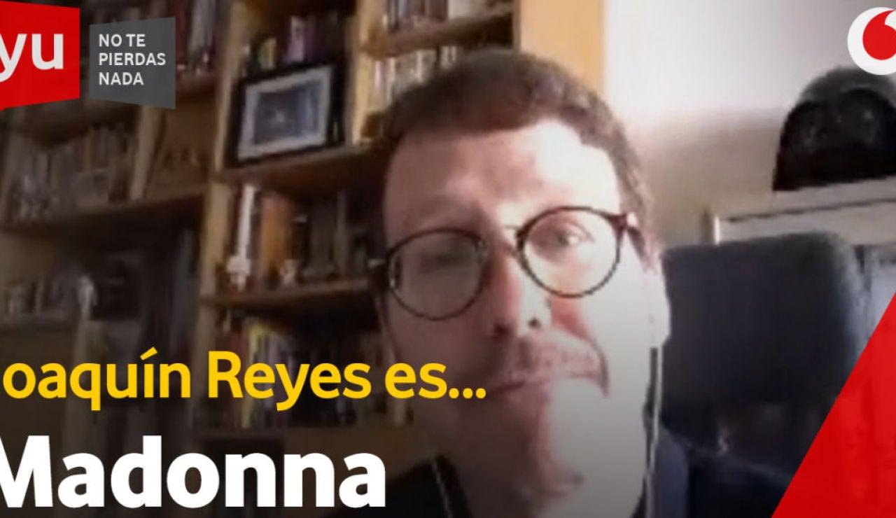 Joaquín Reyes