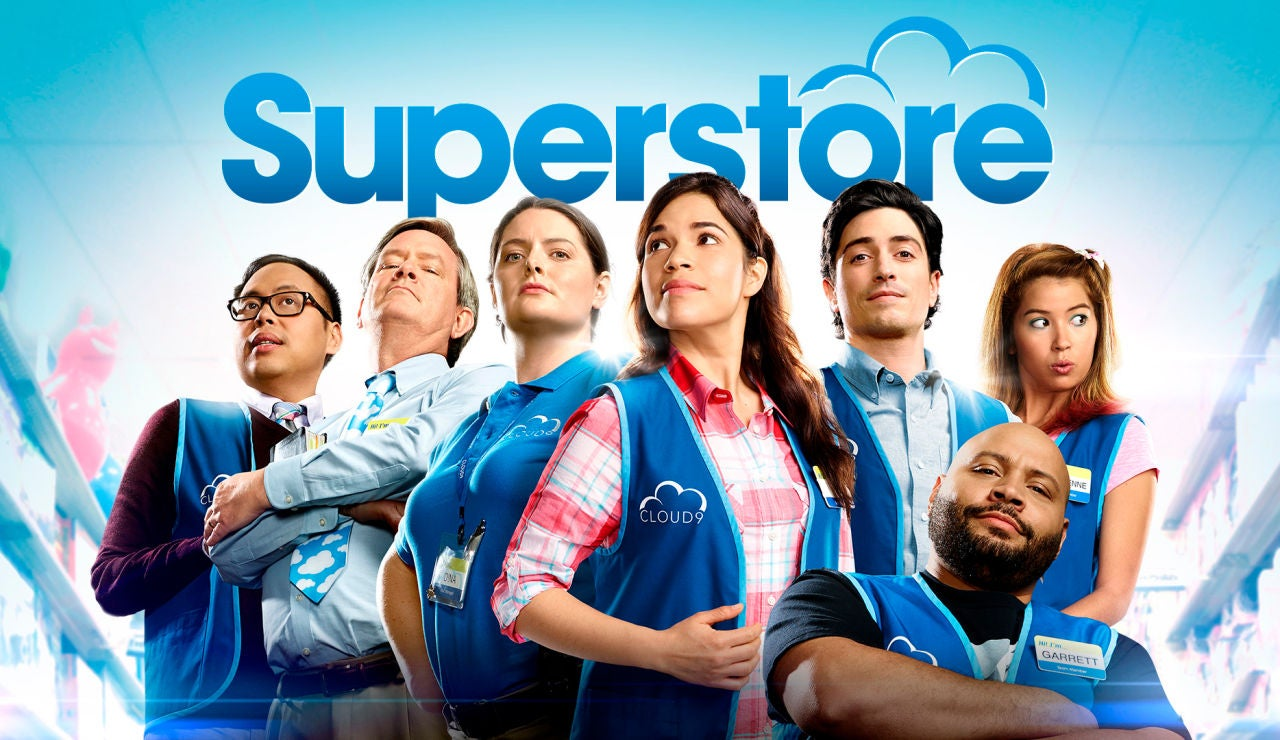 Superstore (temporada)