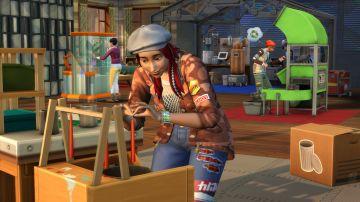 Los Sims 4: Vida Ecológica