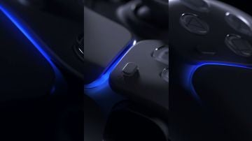 Mando de PS5