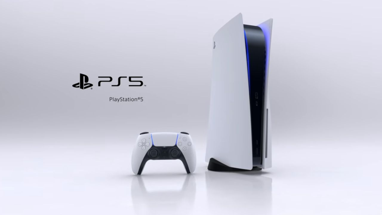 PlayStation - cover