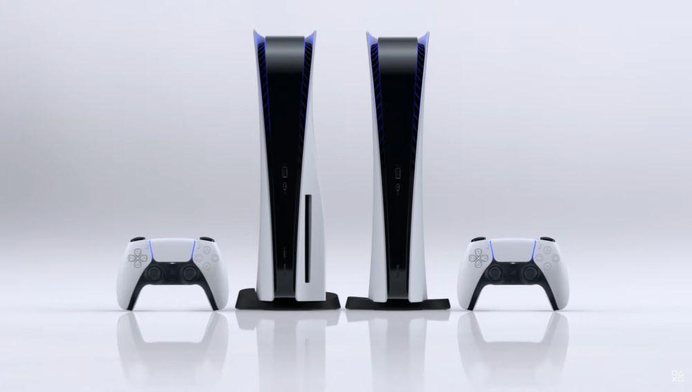 Así es PS5, la consola del futuro de la que aún no conocemos el precio