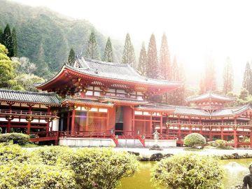 Templo japonés