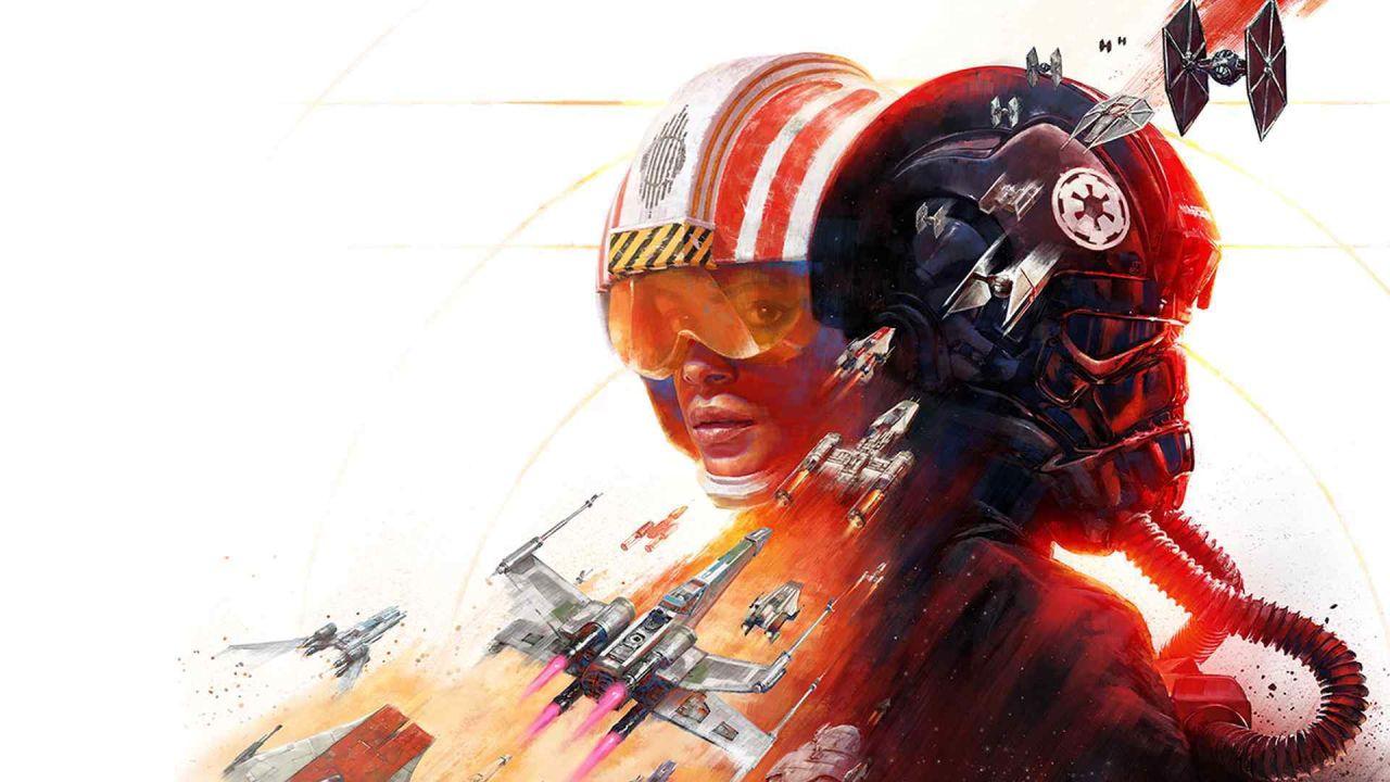 ¿Tendrá microtransacciones Star Wars Squadrons? Sus creadores responden - Vídeo