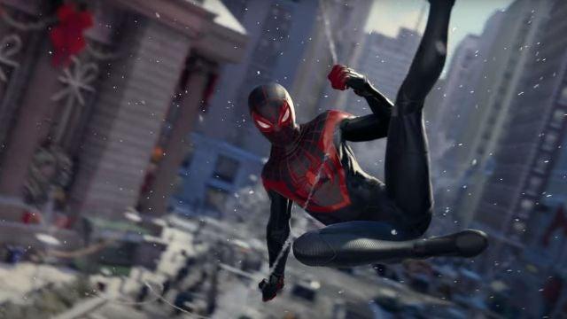 Marvel´s Spider-Man: Miles Morales