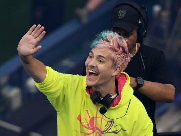 Ninja, la mayor estrella de Fortnite y Mixer