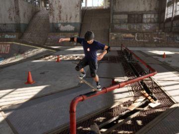 Tony Hawk's Pro Skater 1 y 2
