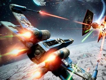 Star Wars Squadron