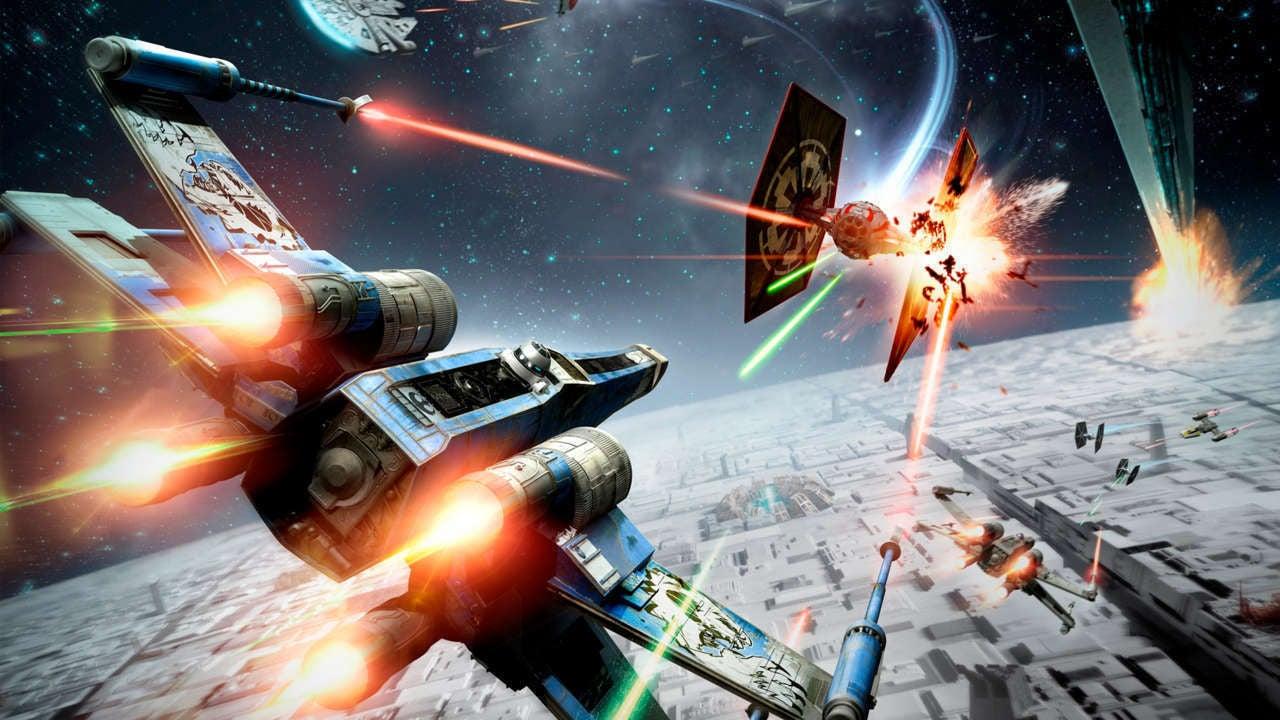 EA quiere más juegos de Star Wars para los próximos años - VÍDEO