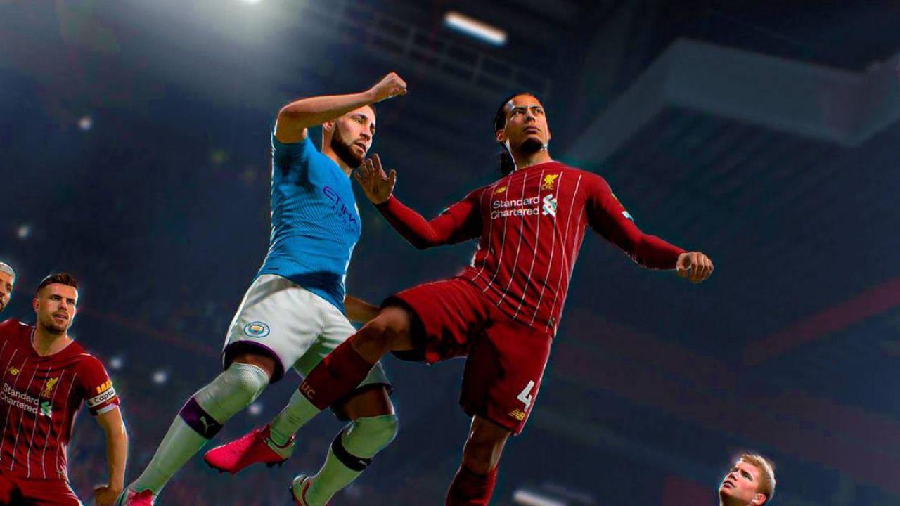 """FIFA 21: EA suspenderá la cuenta de todos los que hayan comprado cartas en el """"mercado negro"""" de FUT - Vídeo"""
