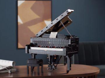 Grand Piano de LEGO