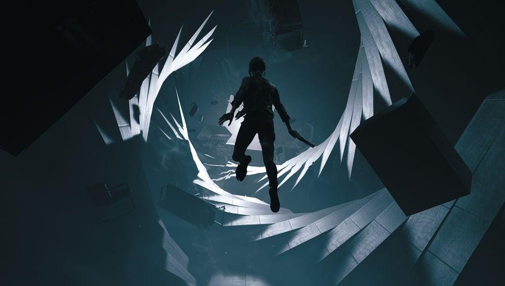Control y Alan Wake formarán parte del nuevo juego de Remedy - VÍDEO