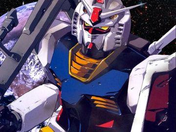Gundam modelo RX-78-2