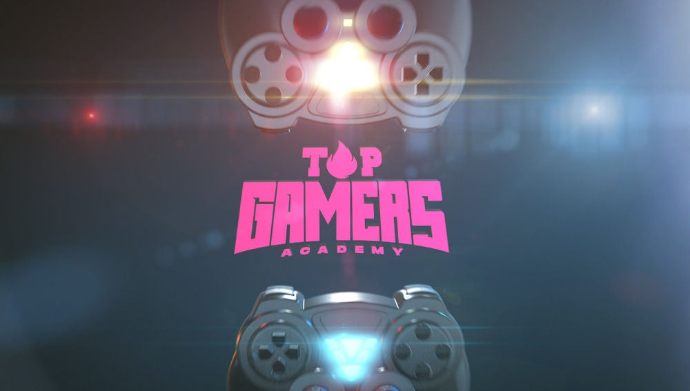 Top Gamers Academy en Neox