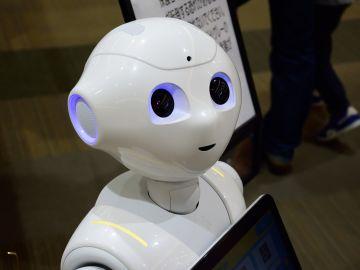 Robot japonés