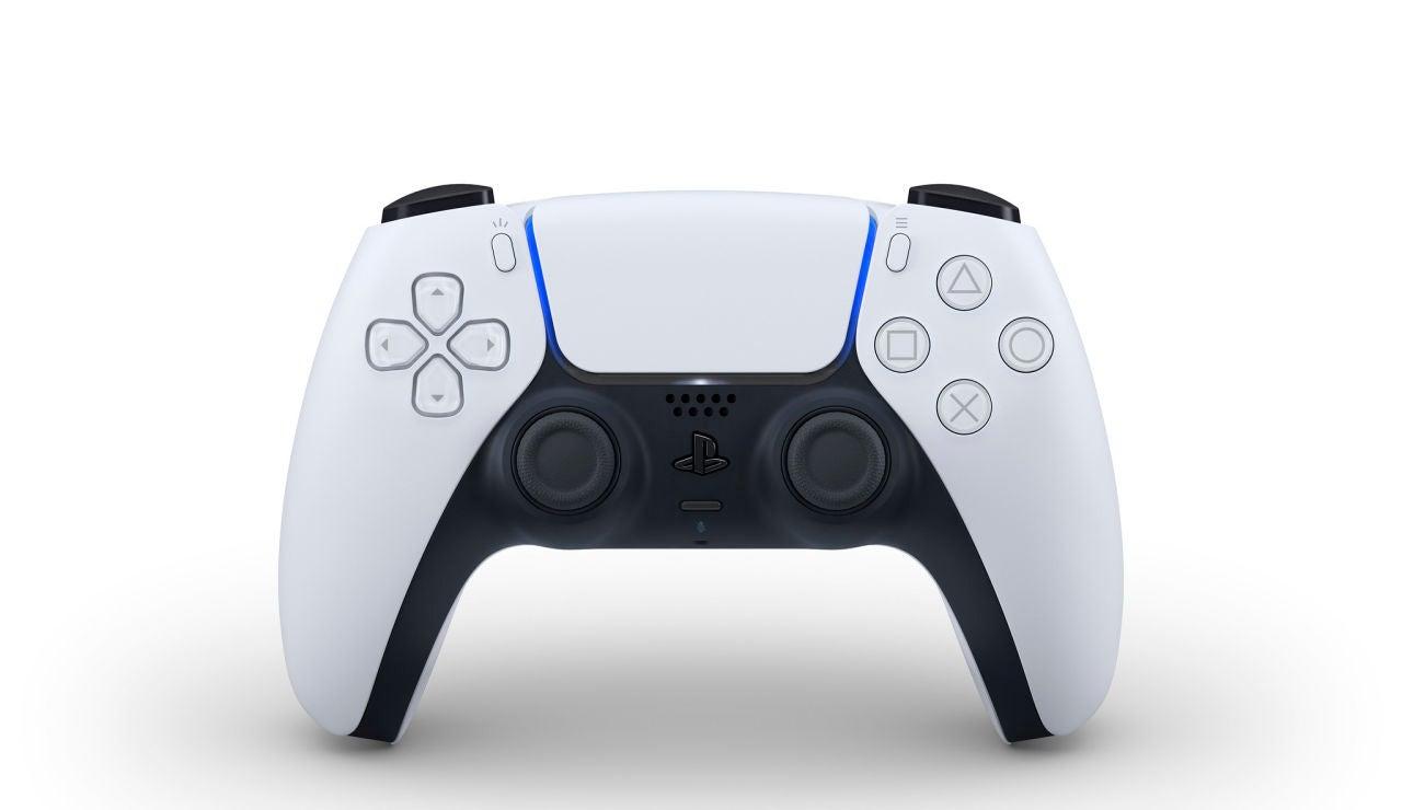 DualSense de PS5