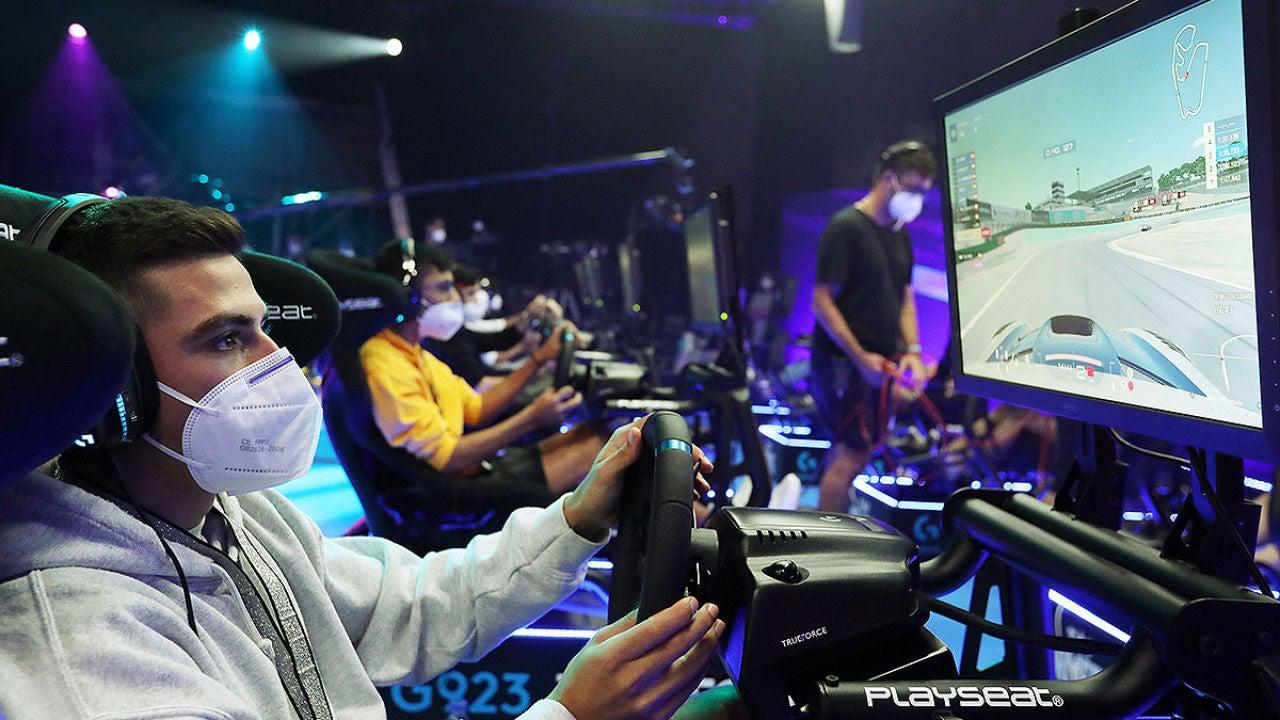 Top Gamers Academy: Conoce al aspirante StarK - VÍDEO