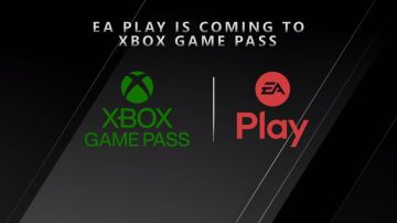 Xbox Game Pass | EA Play