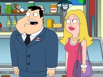 Stan y Francine