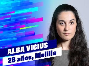 Alba Vicius