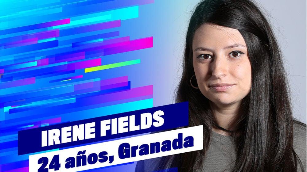 Irene Fields