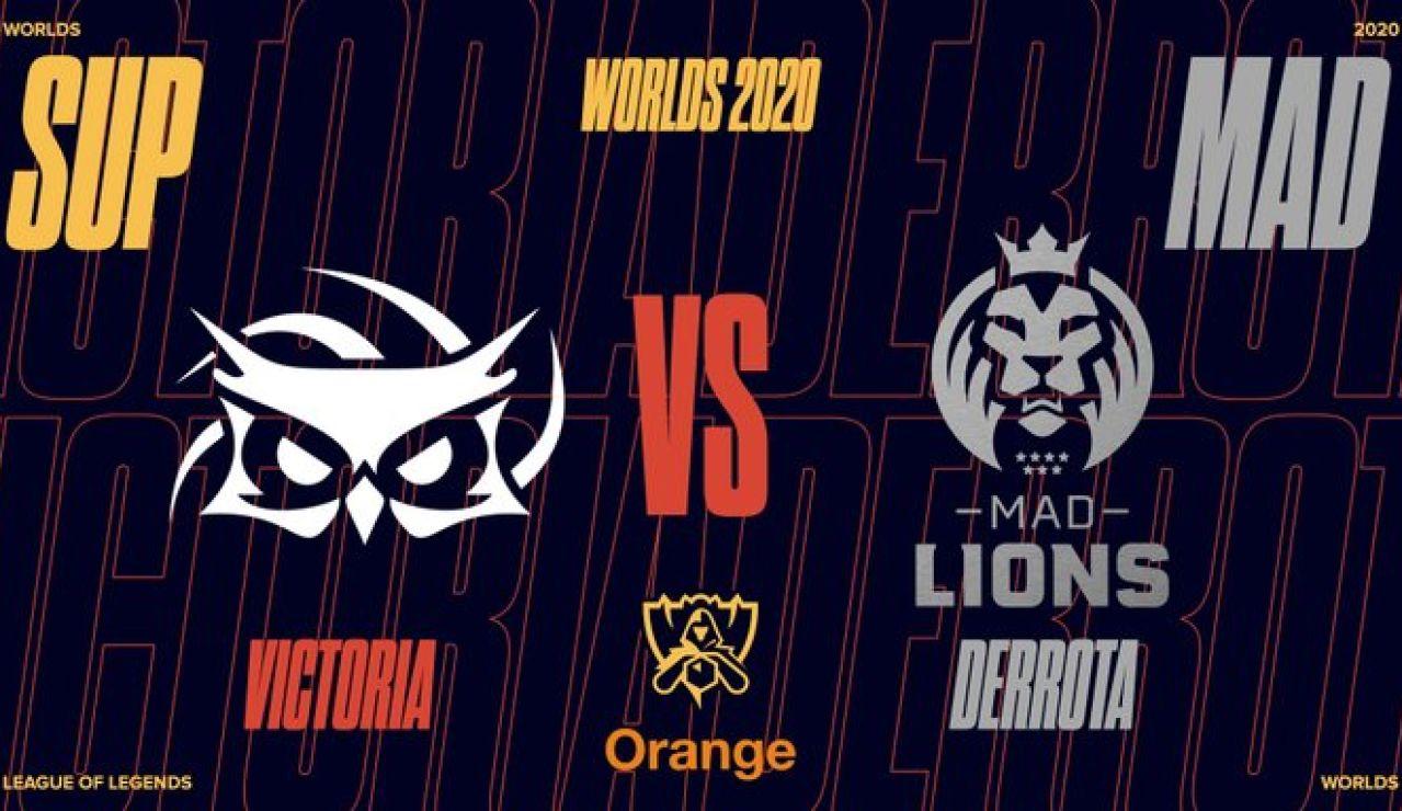 Superliga Orange de la LVP