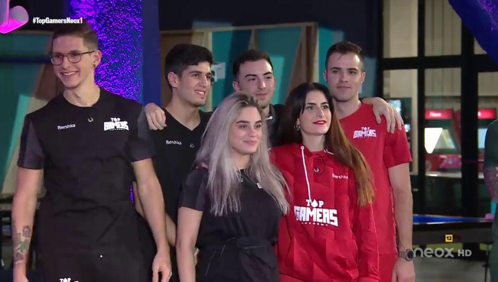 Rubius, Grefg y WillyRex eligen los concursantes para los nuevos equipos