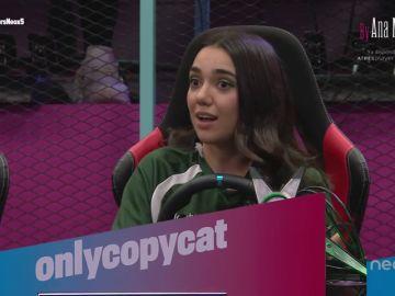 Onlycopycat se defiende de las críticas por su salvación