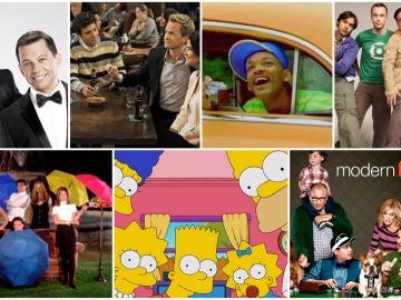Vota por tu comedia favorita