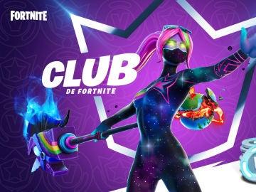 El Club de Fortnite