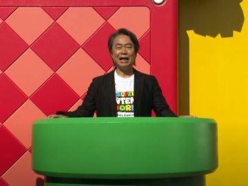 Shigueru Miyamoto