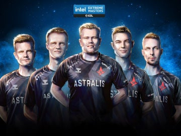 victoria de Astralis en el IEM Global Challenge