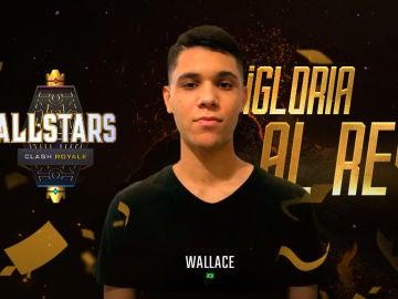 Final del All Star de Clash Royale